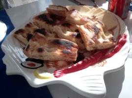 Pan turco, pamukkale