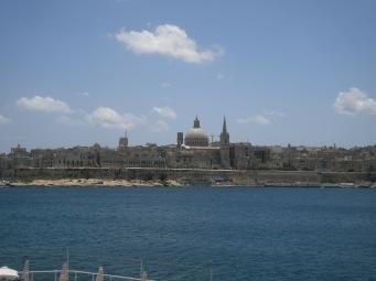 Valleta -Malta