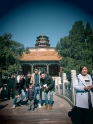 Torre de la fragancia de Buda,Pekin