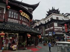 Mercado de Yuyuan, Shanghai