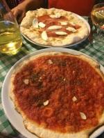 Pizzas Carlo Di Menta