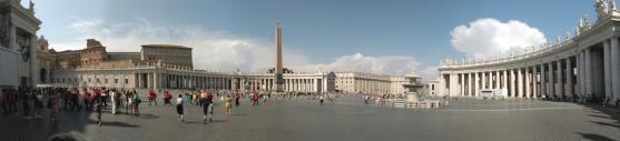 Vaticano , San Pedro