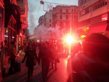 Aficionados Galatasaray