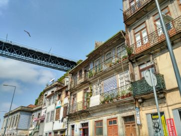 Oporto - Portugal - Escapada