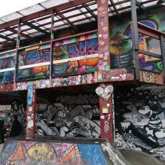 Skate Christiania