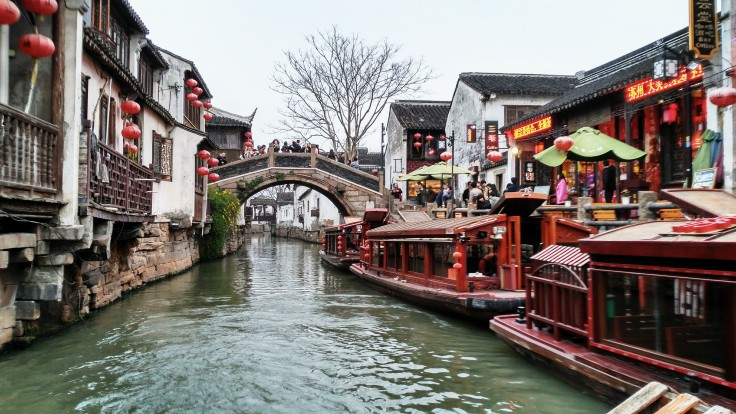 Suzhou - China