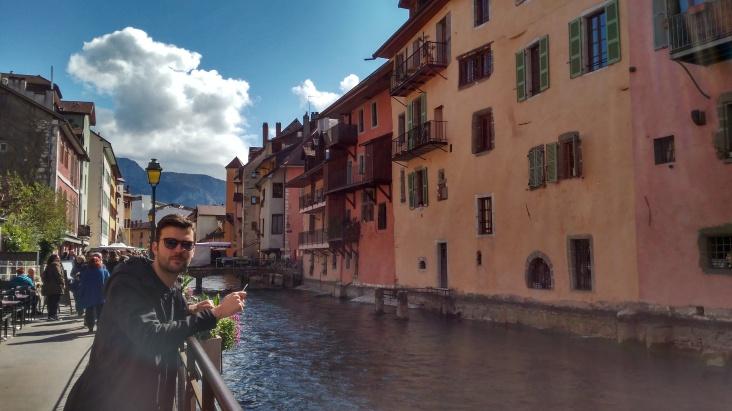 Annecy - wanderlust - viajes - blog