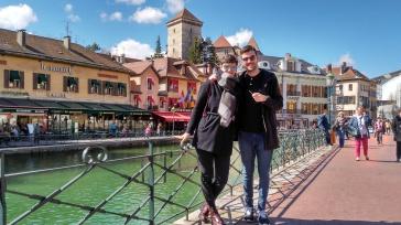 Annecy - Francia