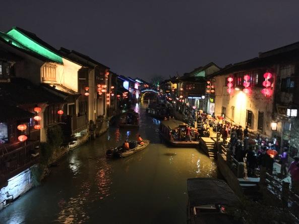wanderlust - necesitoviajar - Suzhou - China