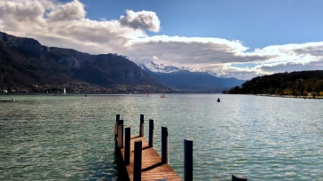 Lago - Annecy