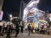 tokio - japan - travel