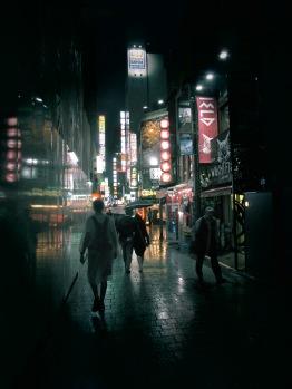 Tokio - Japón
