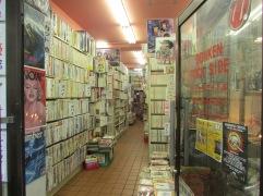 Japón - Tiendas - Libros - Manga - Tokio