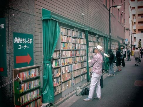 Japçon - Tokio - Manga -Libros