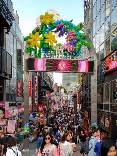 Tokio - Japon