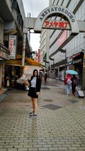 Tokio - Japón . Viajes Travel