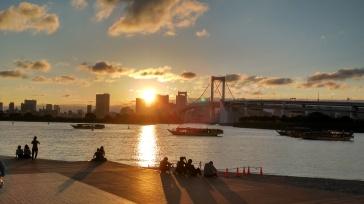 Tokio - Japón - Odaiba
