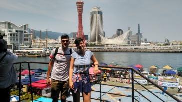 Kobe -Japan