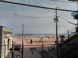 Kobe - Japan - Beach - Suma
