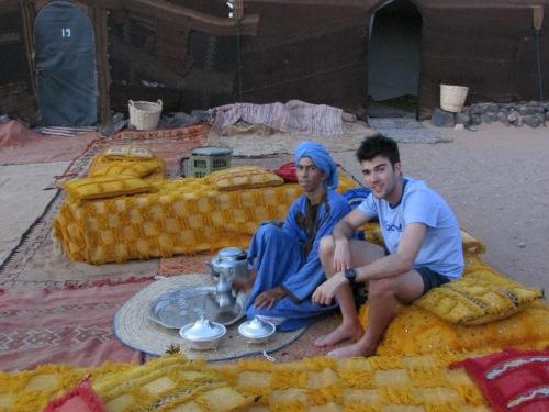 Iati - seguros - viajes - Marruecos