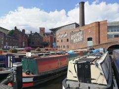 Birmingham canales