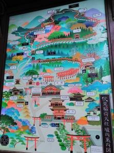 Kioto - Fushimini Ina