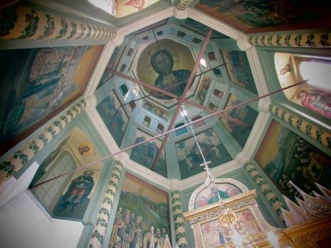 Moscu - Rusia - San Basilio