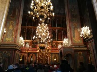 Catedral del Arcángel