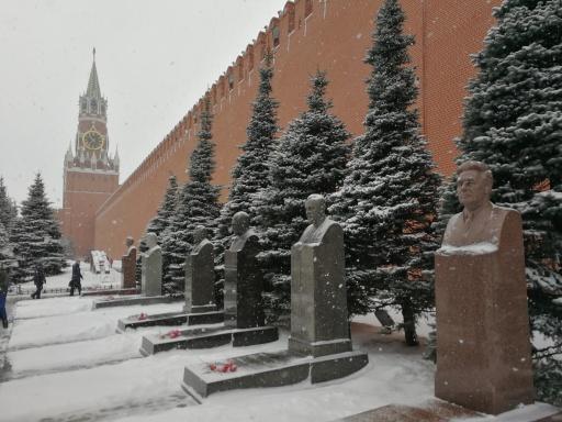 Muralla Kremlin