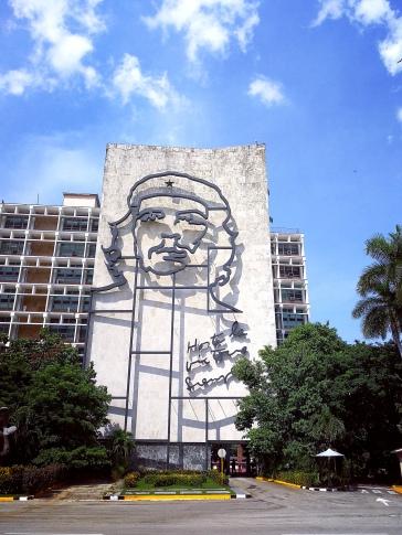 Plaza de la Revolución - La Habana